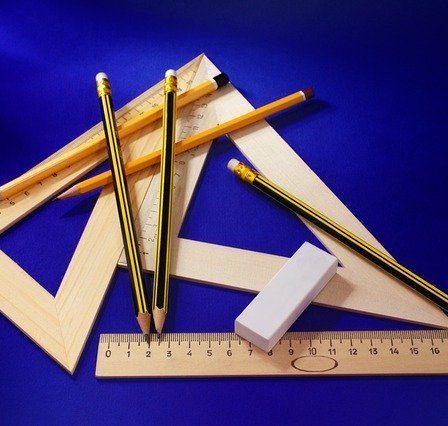 matériel mathématique