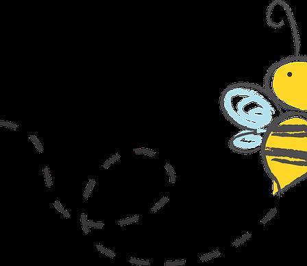 animation abeille