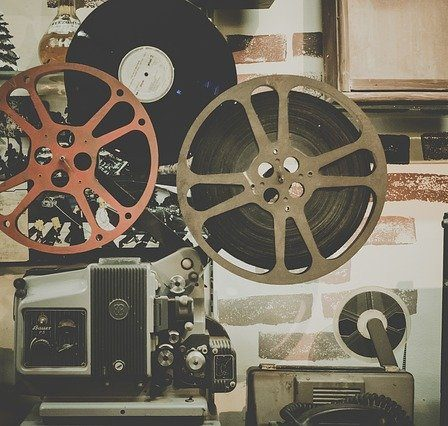 projecteur de films