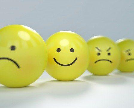 boules émotions